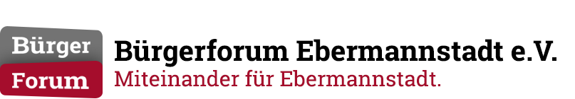 Bürgerforum Ebermannstadt e.V.
